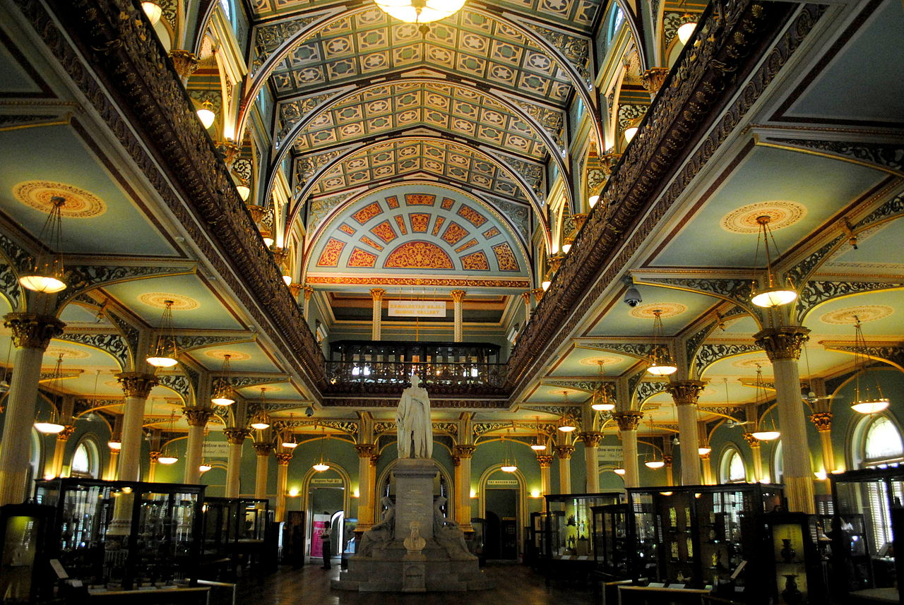 Bhau Daji Lad Museum: A Popular Sight Seeing Destination in Mumbai