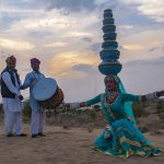 Bhavai Folk Dance - Top Folk Dance Of Rajasthan