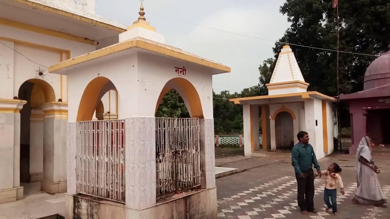Best Place To See In Madhubani, Bihar-Bhawanipur
