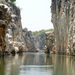 Bhedaghat Marble Rocks - Top Place In Jabalpur For The Explorer In You