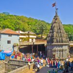 Bhimashankar Temple - One of 12 Jyothirlingas in Khed Taluka, Pune