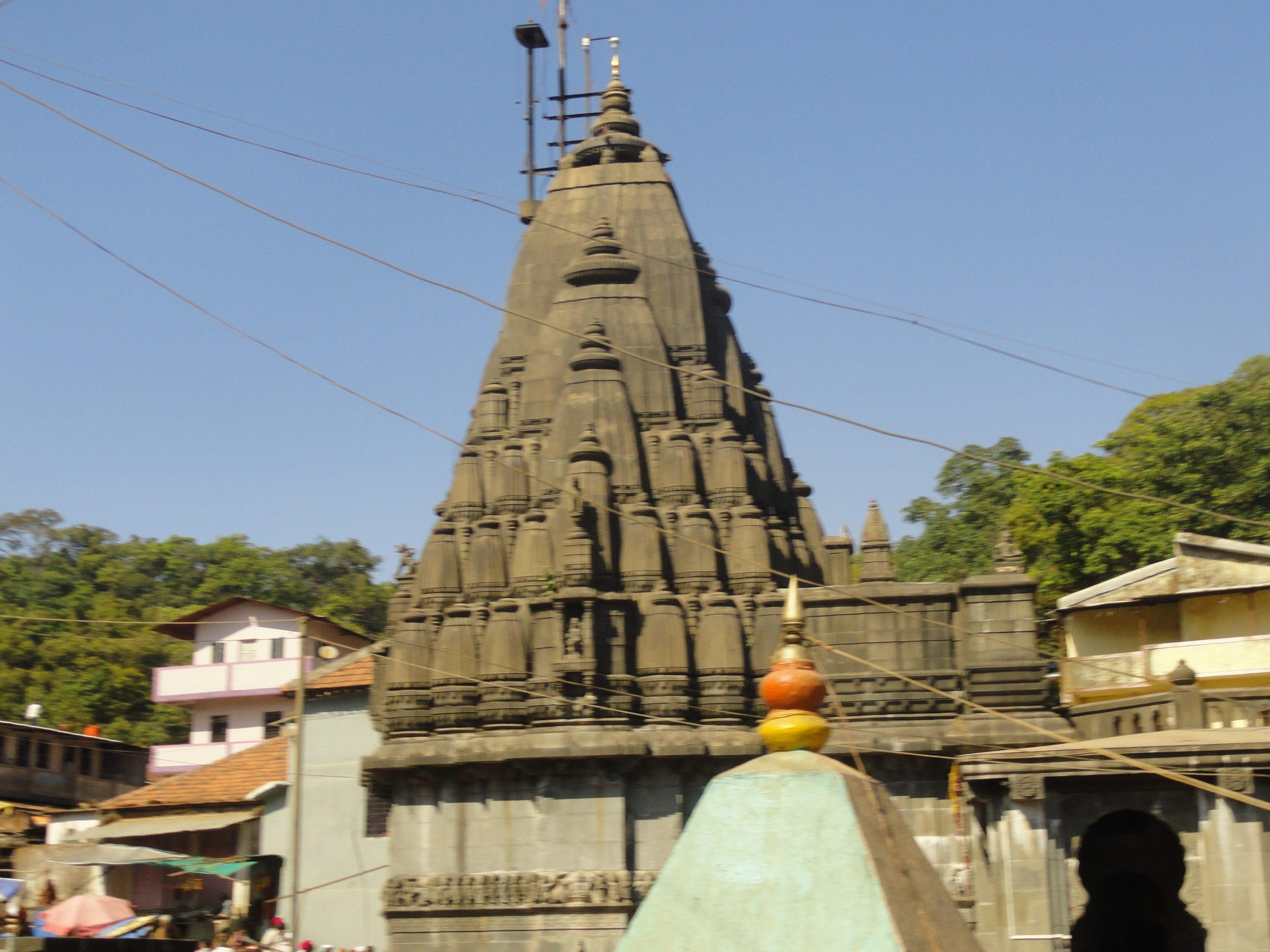 Amazing Temple to Visit in Pune-Bhimashanker Temple