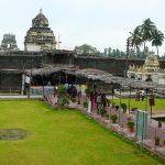Bhimeswara Swamy Temple Draksharamam - Amazing Temples of Andhra Pradesh