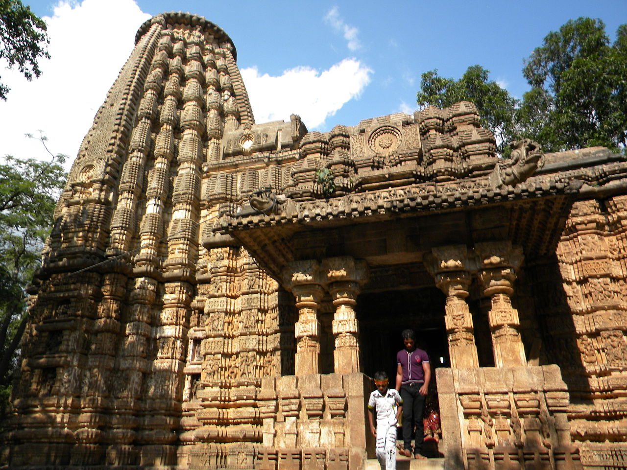 Bhoramdeo Temple - Best Historical Place To Visit In Chhattisgarh