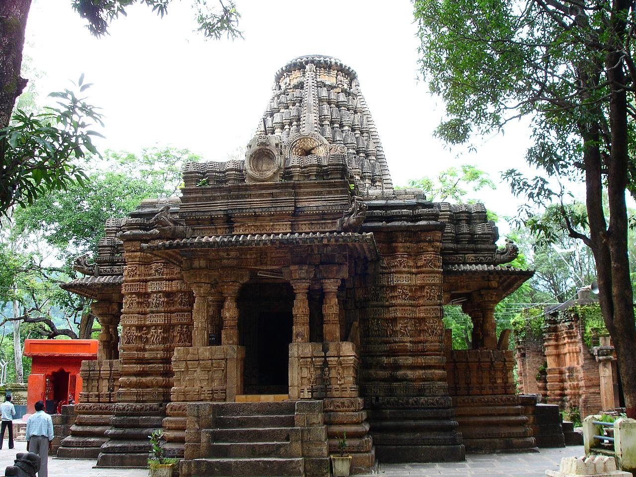 Best Temple to Visit in Chhattisgarh-BhoramdeoTemple