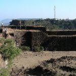 Bhudargad Fort in Maharashtra