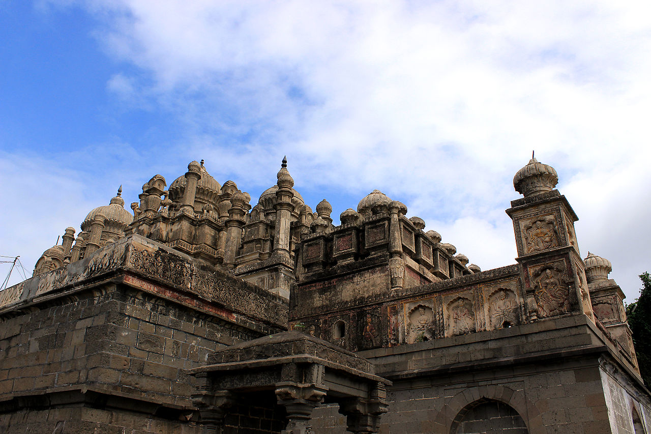Amazing Temple to Visit in Pune-Bhuleshwar Temple