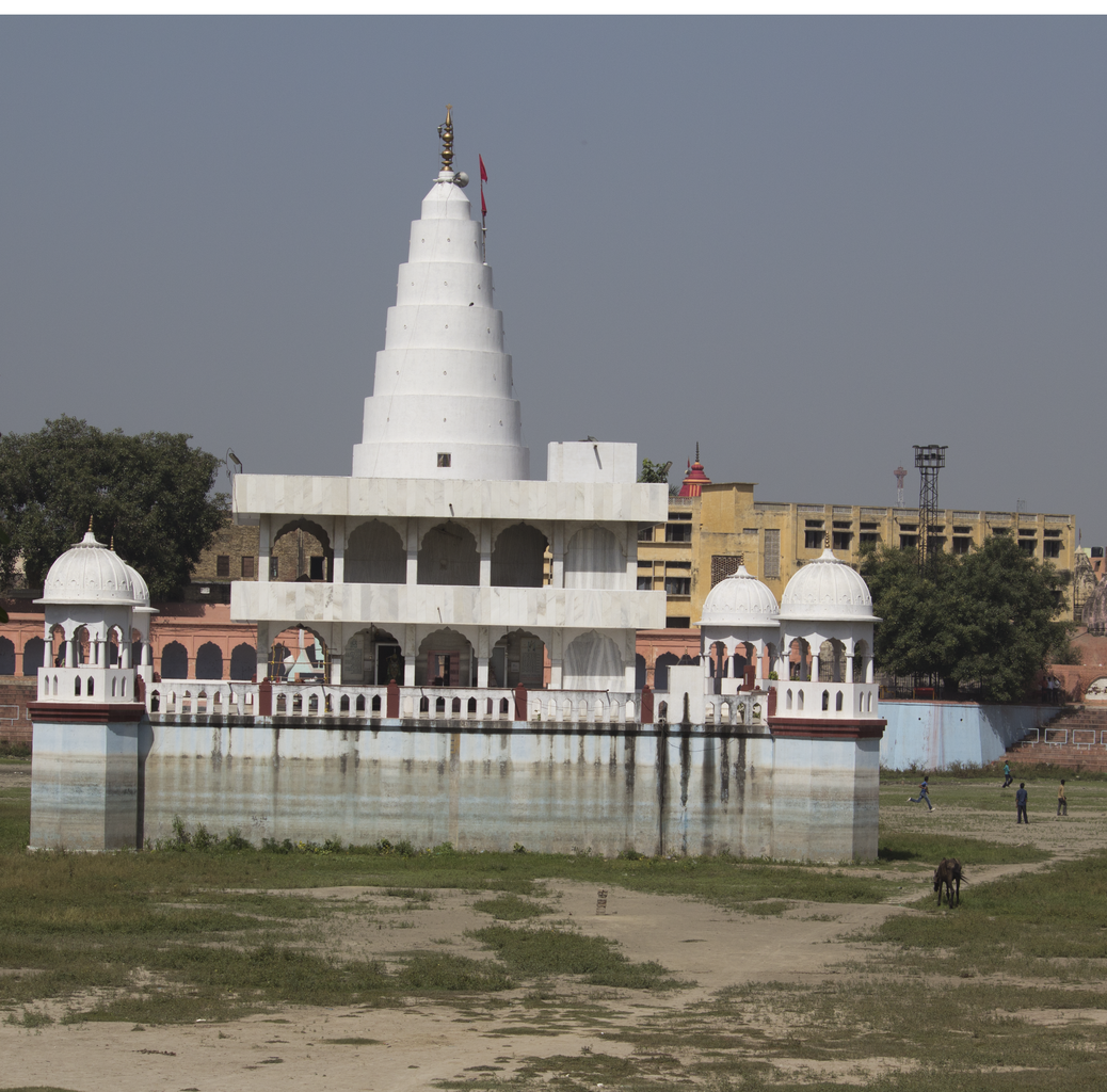 Legendary Place To Visit in Jind-Bhuteshwar Temple