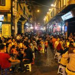 Bia Hoi Junction - Top Nightlife Place To Have Fun in Hanoi