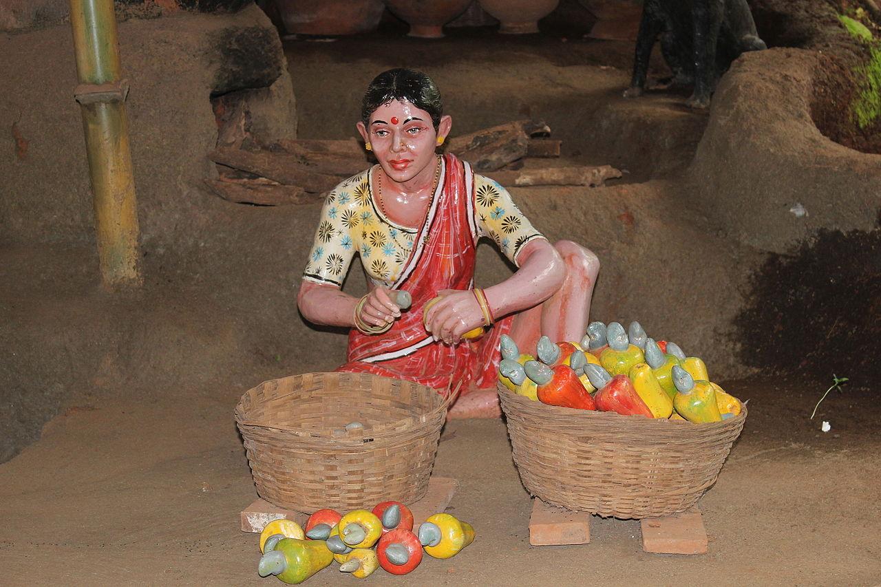 Attraction Goa Museum-Big Foot Museum