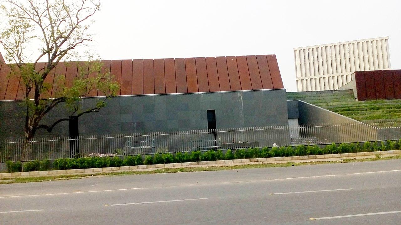 Must Visit Place In Patna-Bihar Museum