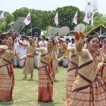 Bihu Dance Festival - Popular Festival Celebrated In Assam