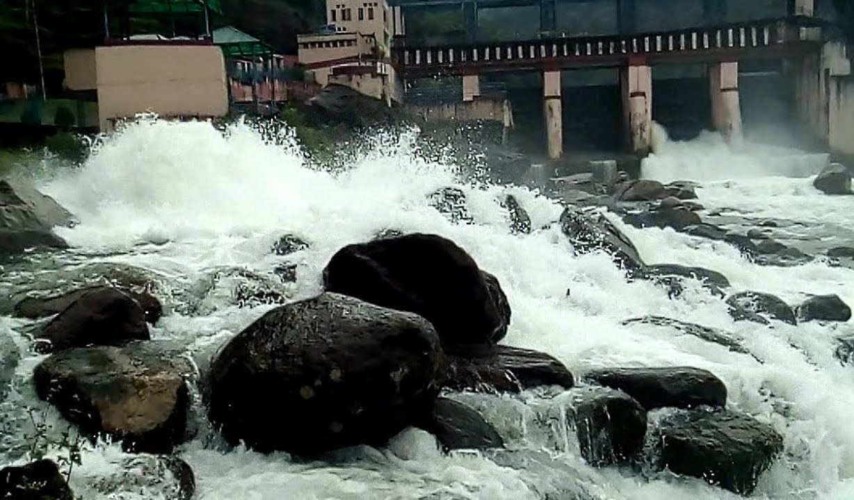 Best Place in Chalsa That are Genuinely Mystical-Bindu Dam