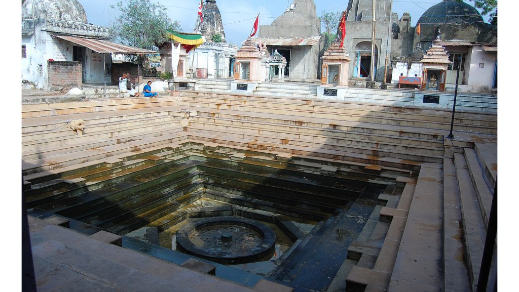Top Destination to Visit in Patan-Bindu Sarovar