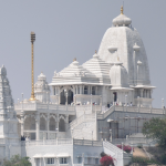 Birla Mandir - Find Solace At This Temple in Telangana