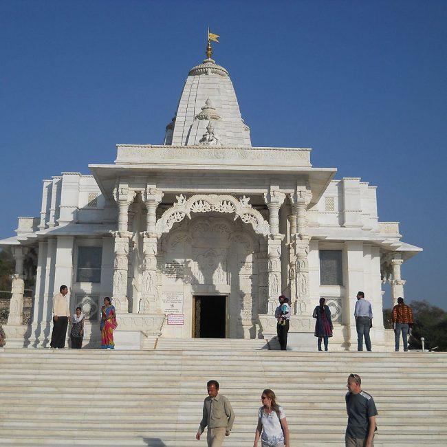 Birla Mandir, Jaipur