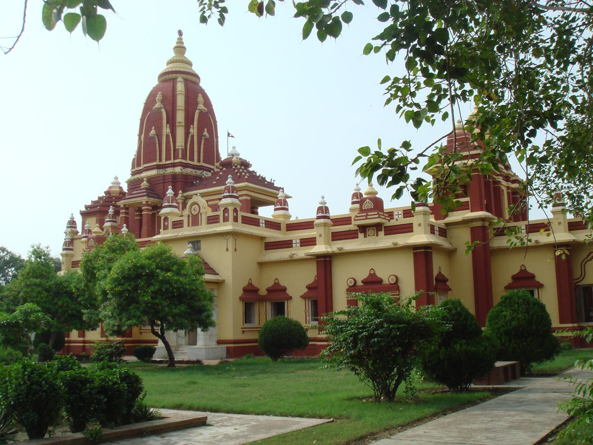 Popular Temples To Visit in Mathura - Birla Temple