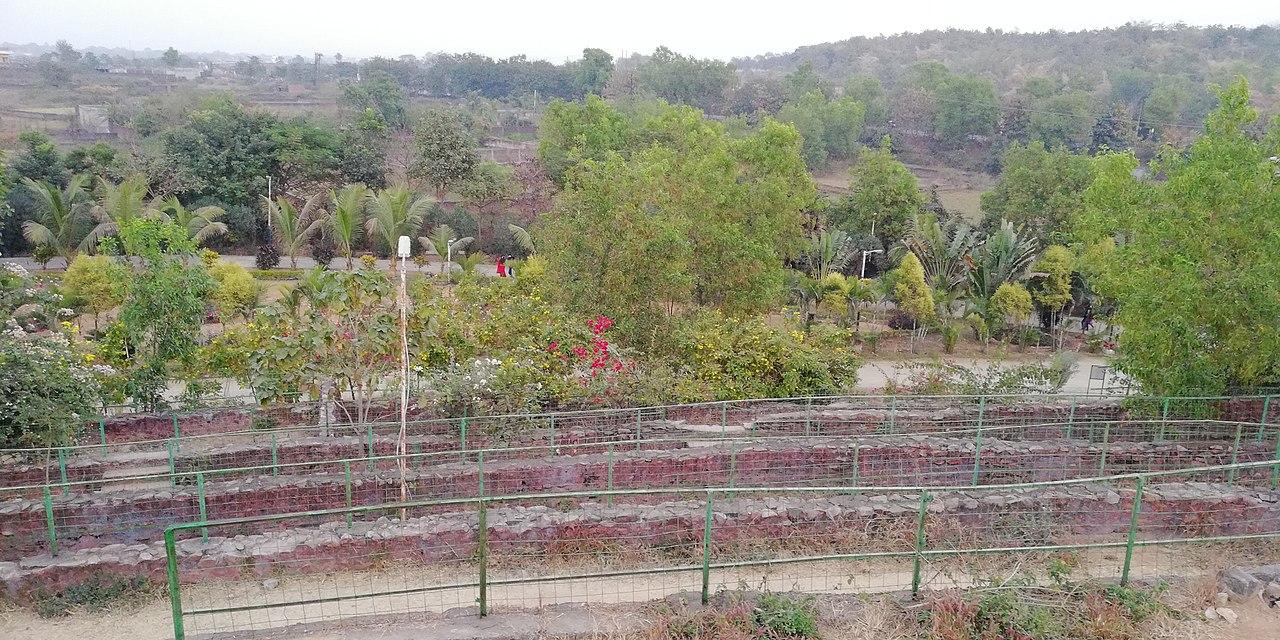 Top Place in Dhanbad-Birsa Munda Park