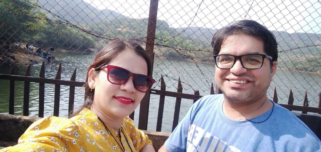 My Birthday Trip to Lonavala
