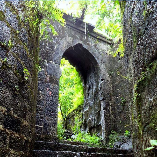 Birwadi Fort