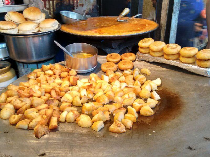 Bishan Swaroop Chat Corner - Chandni Chowk