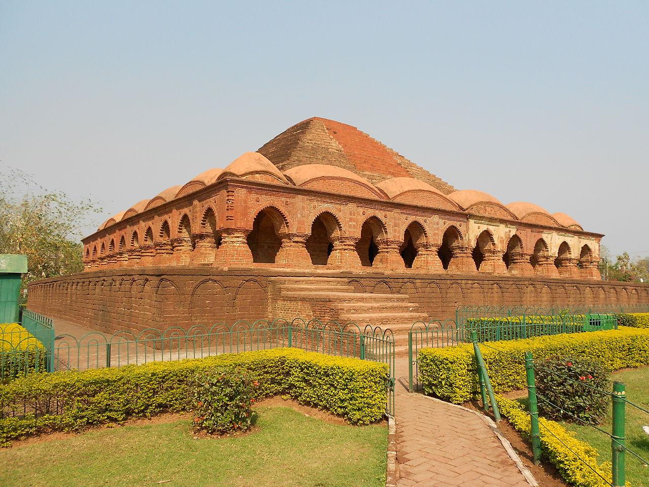 Wonderful Place to Visit in Bankura-Bishnupur