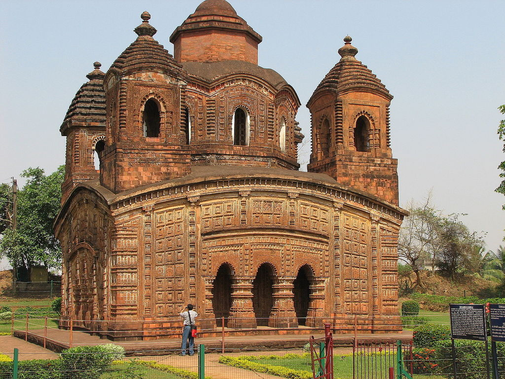 Bishnupur - Gorgeous Places Near Kolkata to Spend in Weekends