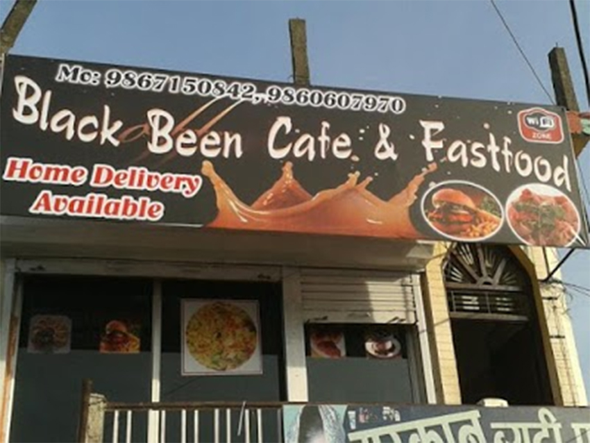 Food and Cuisine to Explore in Kapilvastu-Black Bean Café and Fast Food