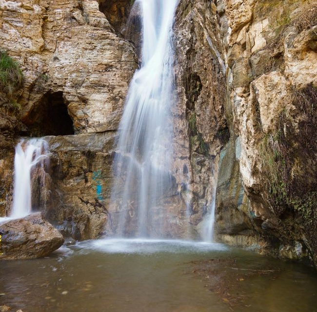 Best Hiking Trails With Waterfalls Near Anaheim