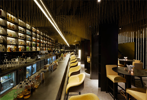 Blanchy's Lounge-Best Nightlife in Ho Chi Minh City