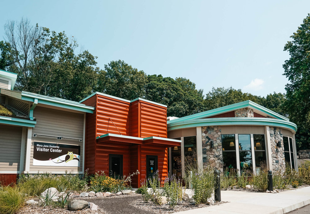 Top-rated Tourist Attraction in Grand Rapids-Blandford Nature Centre