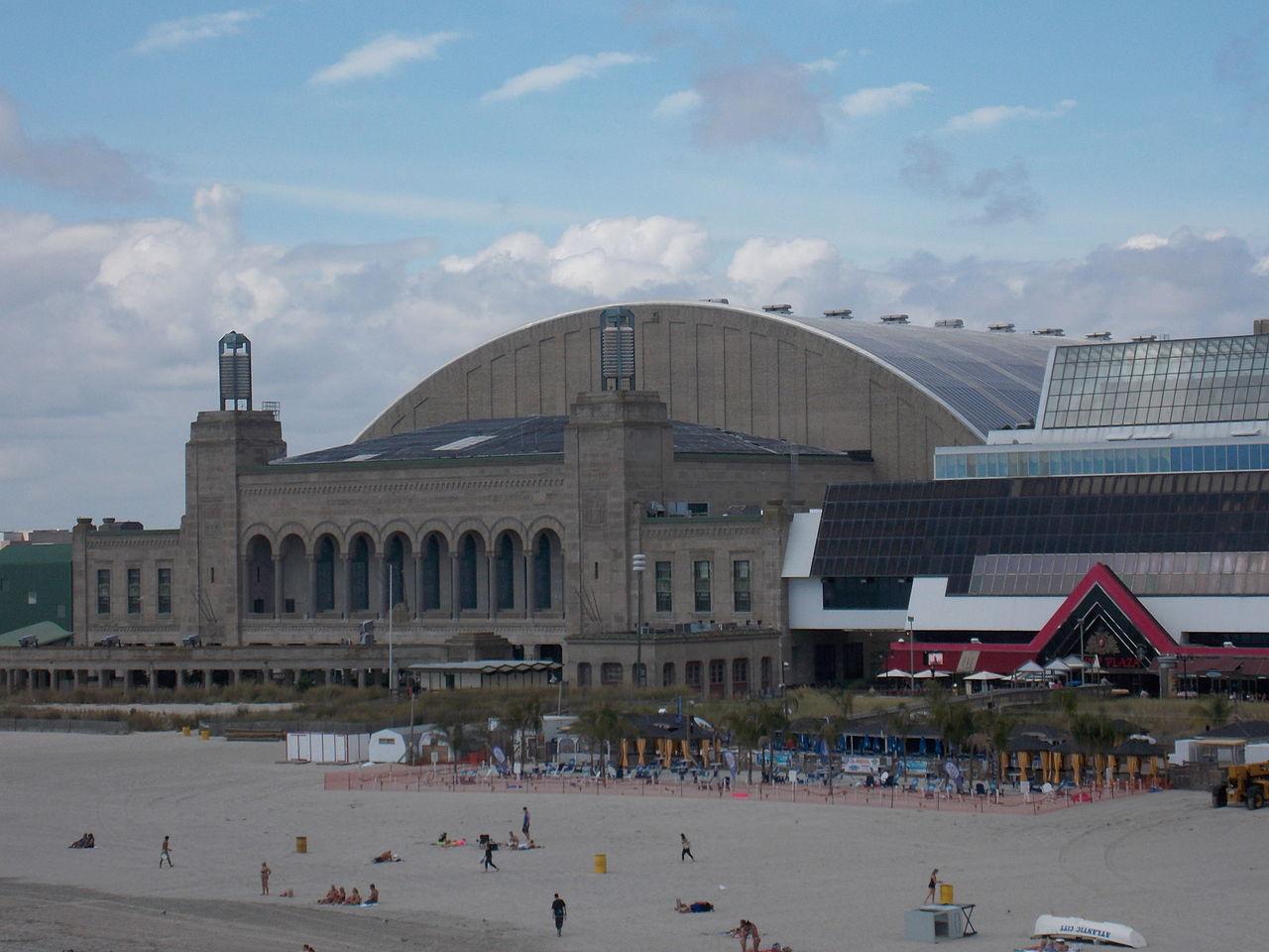 Boardwalk Hall-Best Attraction in Atlantic City