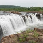 Bogatha Waterfall The Niagara Falls of Telangana