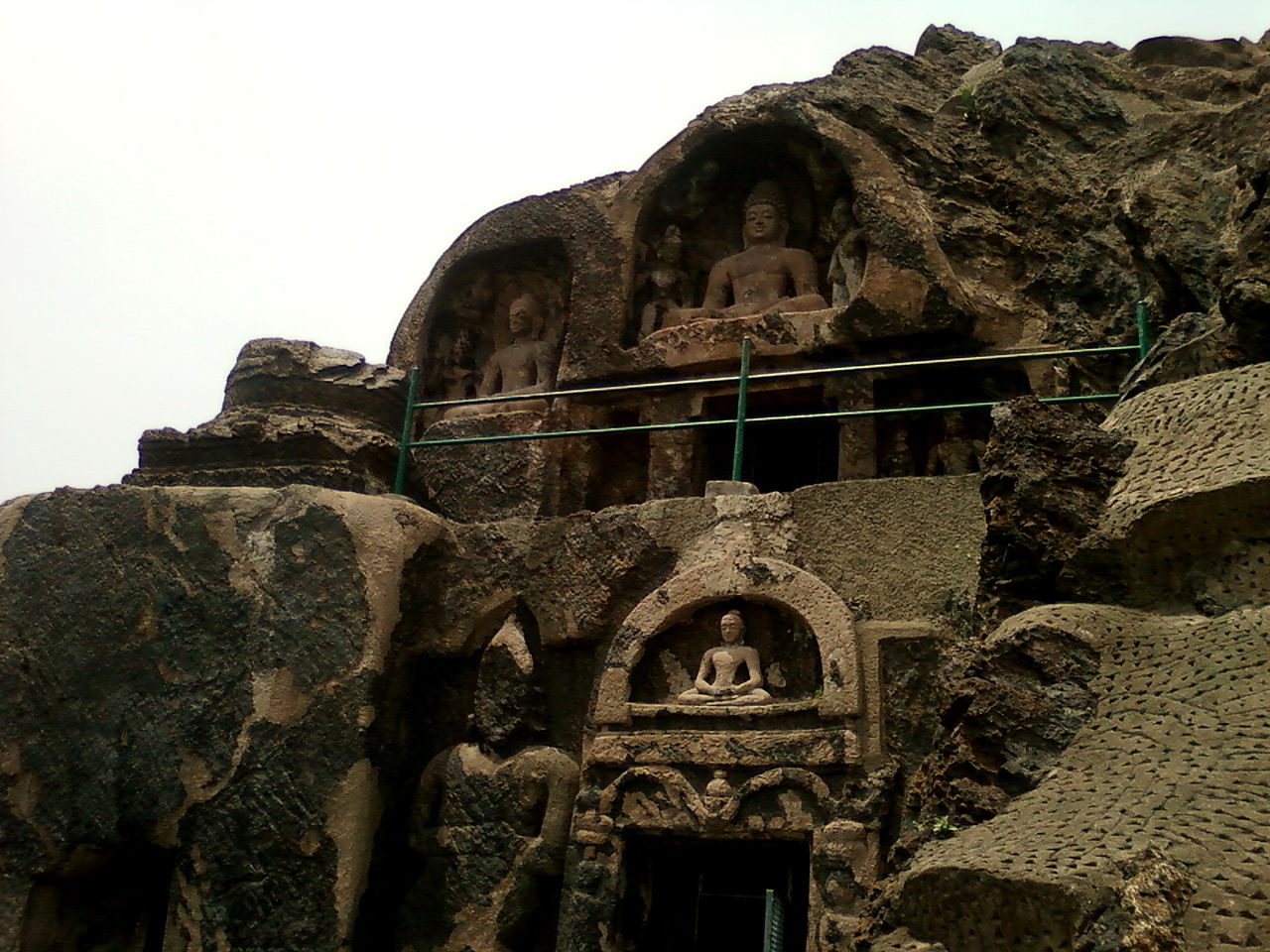 Bojjannakonda - Place to Visit in Lambasingi, The Kashmir of Andhra Pradesh