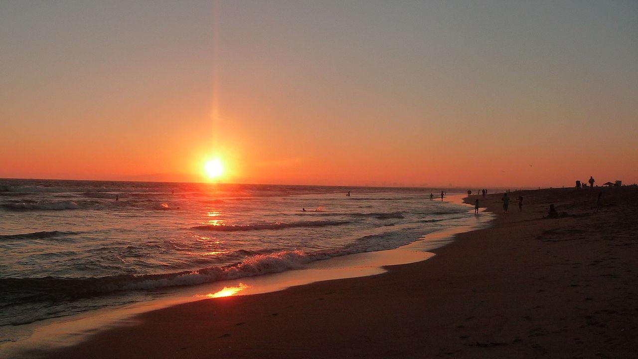 Top Beach Near Disneyland and Anaheim-Bolsa Chica State Beach