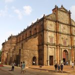 Popular Churches That You Must Visit in Goa - Bom Jesus Basilica