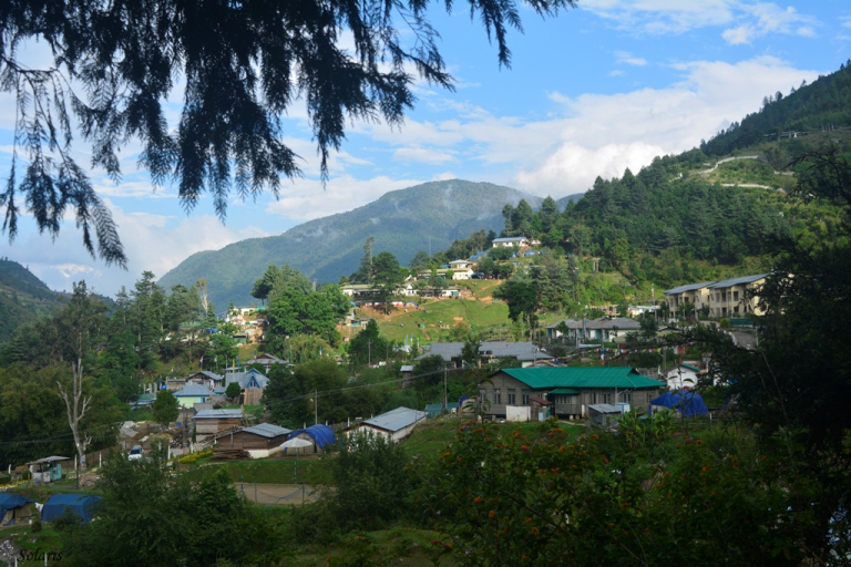 Best Place To Visit In and Around Dirang-Bomdila