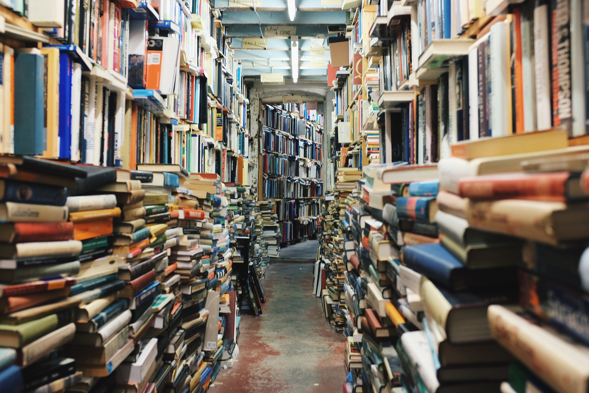 Book Shops Best Shopping Places In Gangtok