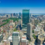 Boston - Best tourist destination in Massachusetts