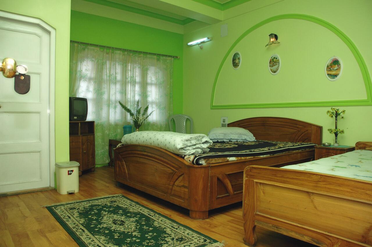 Boudi Hotel - Best Mid-Range Hotels In Mirik
