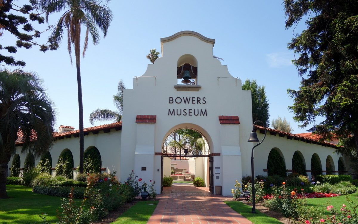 Top-Rated Museums in Santa Ana