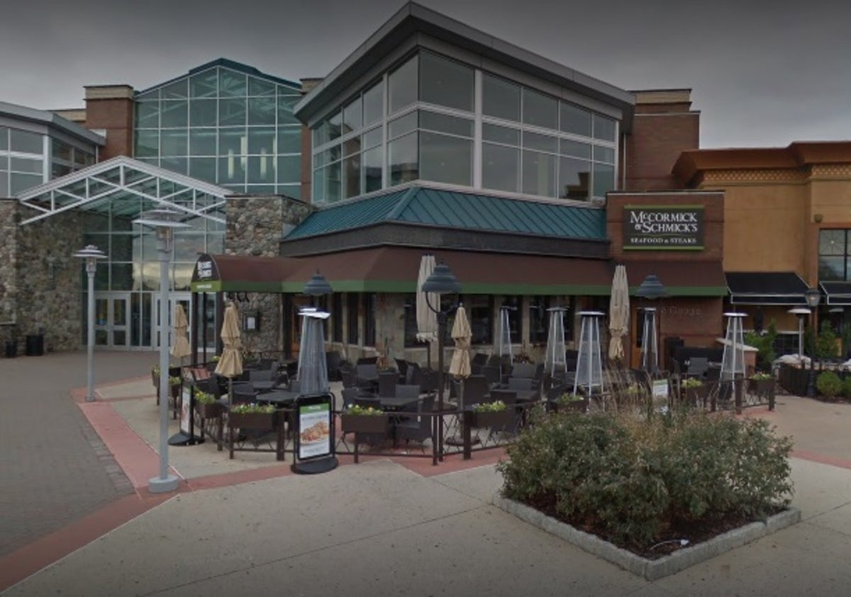 Atlantic City Shopping Place-Bridgewater Commons Mall