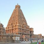Brihadishwara Temple - The Best Tourist Place In Thanjavur In Tamil Nadu