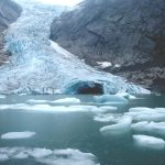 Briksdalsbreen Glacier - Popular Travel Destination in Norway