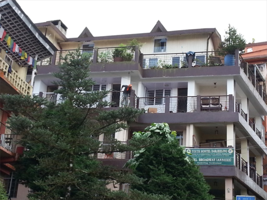 Broadway Annex - Best Budget Hotels To Stay In Darjeeling