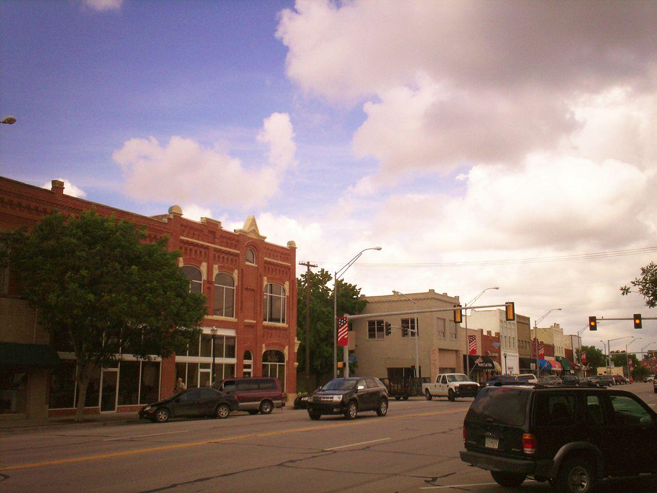 Must-Visit Attraction of Oklahoma-Broken Arrow