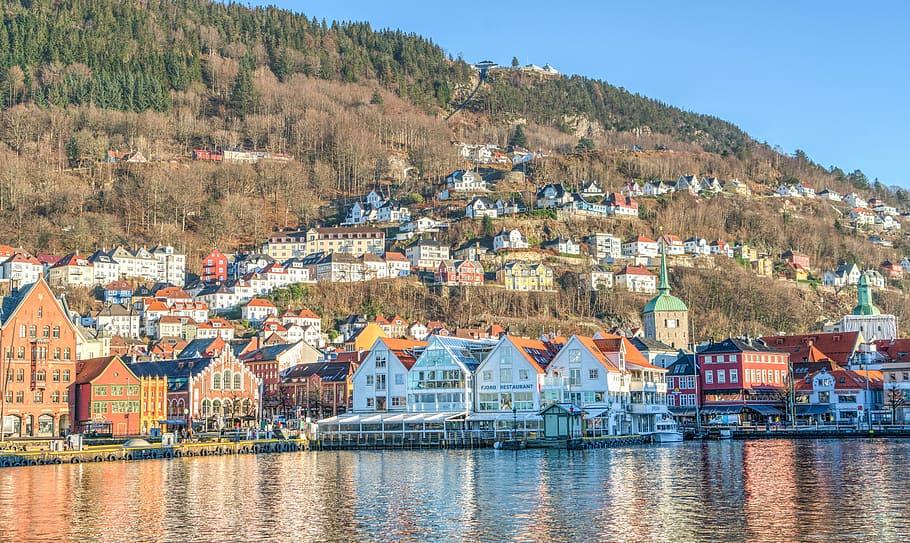 Bryggen - Must Visit Place In Stavanger Region, Norway