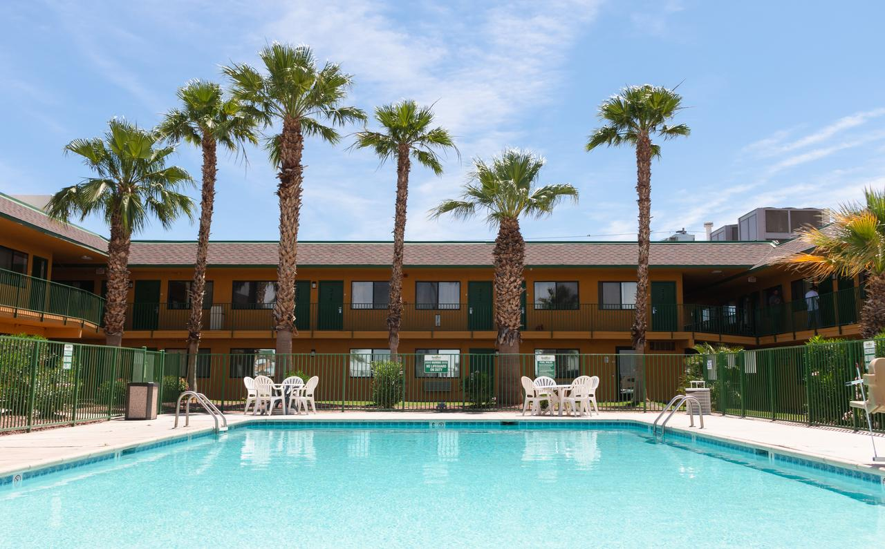 Best Stay Option in Yuma-Budgetel Inn and Suites