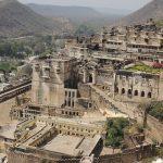 Visit Bundi in Rajasthan
