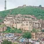BundiPalace - Top Sight-Seeing Destination in Bundi